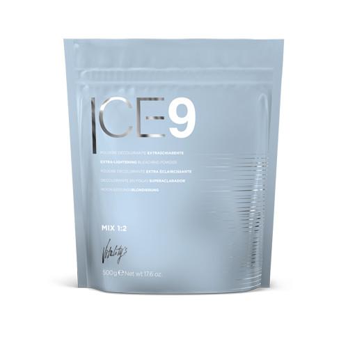 decoloracion ICE 9